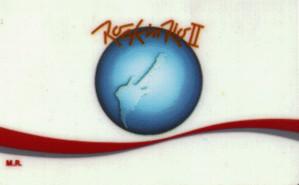 Logo RIR 1991