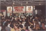 Stand Mr Pizza